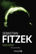 Sebastian Fitzek - Das Kind