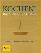 Adriane Andreas, Alessandr Redies, Alessandra Redies - Kochen! Das Goldene von GU