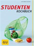 Luca-M Gültas, Luca-Moritz Gültas, Coco Lang - Studenten Kochbuch