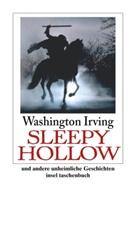 Washington Irving - Sleepy Hollow