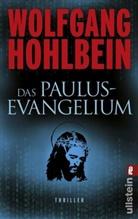 Hohlbein, Wolfgang Hohlbein - Das Paulus-Evangelium
