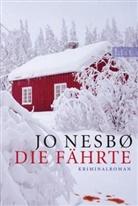 Jo Nesbo, Nesbø, Jo Nesbø - Die Fährte