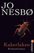 Jo Nesbo, Nesbø, Jo Nesbø - Kakerlaken