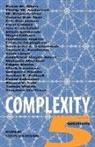 Carlos Gershenson - Complexity