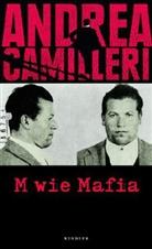 Andrea Camilleri - M wie Mafia