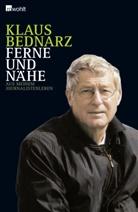 Klaus Bednarz, Volke Ullrich, Volker Ullrich - Ferne und Nähe