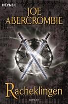Joe Abercrombie - Racheklingen
