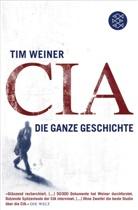 Tim Weiner - CIA