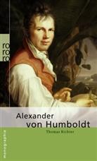 Thomas Richter - Alexander von Humboldt