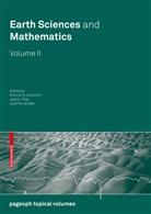 Antonio G. Camacho, Antonio G. (Hrsg.) Camacho, Jesús I. Díaz, Jesús I. (Hrsg.) Díaz, José Fernández, José (Hrsg.) Fernández... - Earth Sciences and Mathematics 2