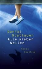 Glattauer Daniel - Alle sieben Wellen