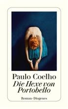 Paulo Coelho - Die Hexe von Portobello