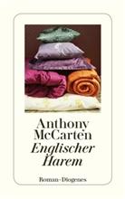 Anthony McCarten - Englischer Harem