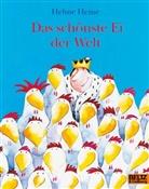 Helme Heine, Helme Heine - Das schönste Ei der Welt