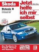 Dieter Korp - Jetzt helfe ich mir selbst - 251: Skoda Octavia II (ab Modelljahr 2004)