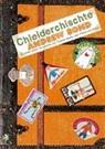 Andrew Bond - Chleiderchischte: Chleiderchischte, Liederheft