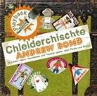 Andrew Bond - Chleiderchischte: Chleiderchischte, Playback (Hörbuch)