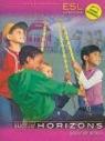 Hsp (COR), Harcourt School Publishers - Horizons, Grade 1 Esl Support Book