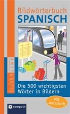 Doris Oppenauer, Doris Weigl - Bildwörterbuch Spanisch