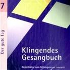 Bern Dietrich, Bernd Dietrich, Simone Spaeth - Der gute Tag, 1 Audio-CD (Hörbuch)