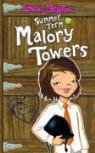 Enid Blyton, Pamela Cox, COX PAMELA - Summer Term at Malory Towers