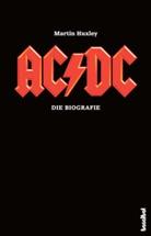Martin Huxley, Andreas Schöwe, Ec Schwettmann, Achim Bonenschäfer - AC/DC
