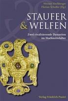 Werne Hechberger, Werner Hechberger, Schuller, Florian Schuller - Staufer & Welfen