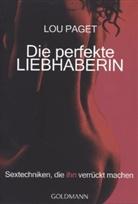Lou Paget - Die perfekte Liebhaberin