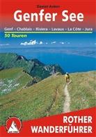 Danie Anker, Daniel Anker, Bernd Jung - Genfer See - Rund um den Lac Léman