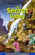 Enid Blyton, T. J. Bolton, Trevor Bolton, Val Biro, Dudley Wynne, Enid Blyton - The Secret Valley