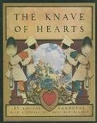 Louise Saunders, Louise/ Parrish Saunders, Maxfield Parrish - Knave of Hearts