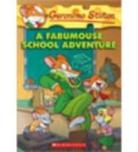 Geronimo Stilton - A Fabumouse School Adventure