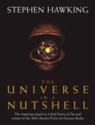 Stephen Hawking, Stephen W. Hawking - The Universe in a Nutshell