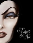 Disney Book Group, Serena Valentino, Disney Storybook Art Team - Fairest of All