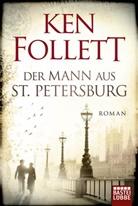 Ken Follett - Der Mann aus Sankt Petersburg