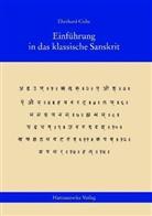 Eberhard Guhe - Einführung in das klassische Sanskrit