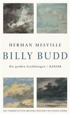 Herman Melville, Danie Göske, Daniel Göske, Daniel (Hrsg.) Göske - Billy Budd, Matrose