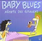 Rick Kirkman, Ferry Scott, Jerry Scott - Baby Blues, Nächte des Grauens