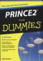 Nick Graham, Hessel Leistra - PRINCE2 voor Dummies