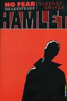 William Shakespeare, Neil Babra - Hamlet, Graphic Novel