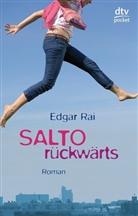 Edgar Rai - Salto rückwärts