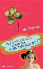 Sue Halpern - Das ganz normale Leben der Sasha Abramowitz