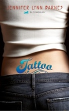 Jennifer L. Barnes, Jennifer Lynn Barnes - Tattoo