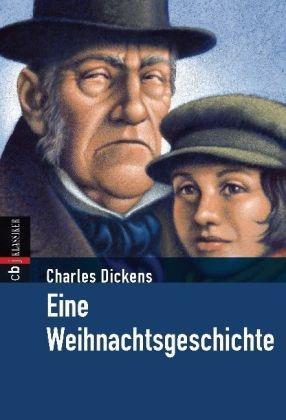 Charles Dickens, Don-Oliver Matthies, Dieter Wiesmüller - Eine Weihnachtsgeschichte