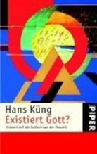Hans Küng - Existiert Gott?