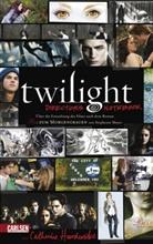 Catherine Hardwicke, Stephenie Meyer - Twilight - Director's Notebook