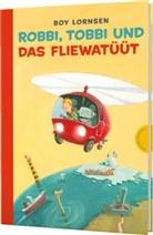 Boy Lornsen, Günther Jakobs - Robbi, Tobbi und das Fliewatüüt