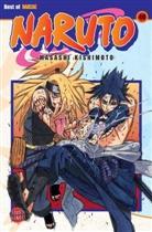 Masashi Kishimoto - Naruto, Band 40