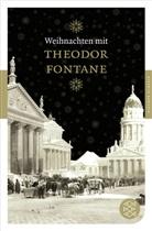 Theodor Fontane, Michael Adrian - Weihnachten mit Theodor Fontane