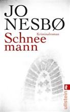 Jo Nesbo, Nesbø, Jo Nesbø - Schneemann